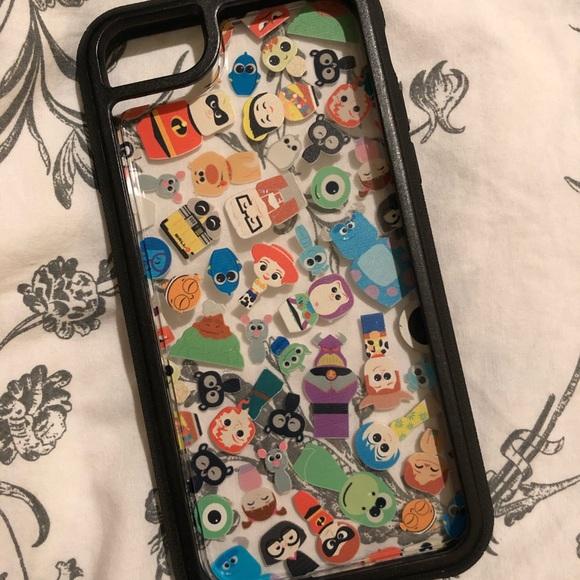 lowest price cb102 52c65 iPhone 6s Pixar Disney Phone Case